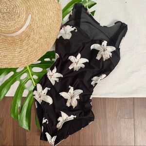 ☆RARE Albion Fit Swimsuit - Lily Marina☆